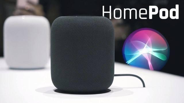 苹果更新HomePod,因低音音量降太多遭用户吐槽