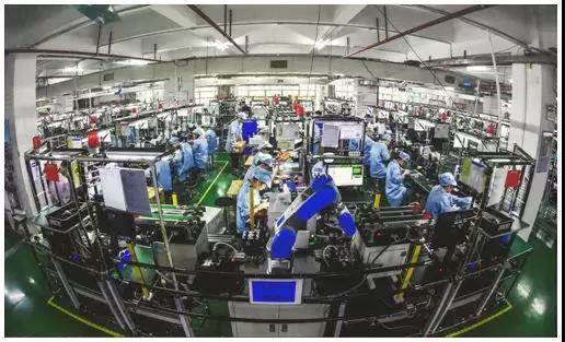 """天太机器人:以SCARA做爆款打好市场""""卡位战"""""""
