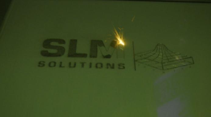SLM Solutions 2017年共获得工业金属3D打印机订单241台