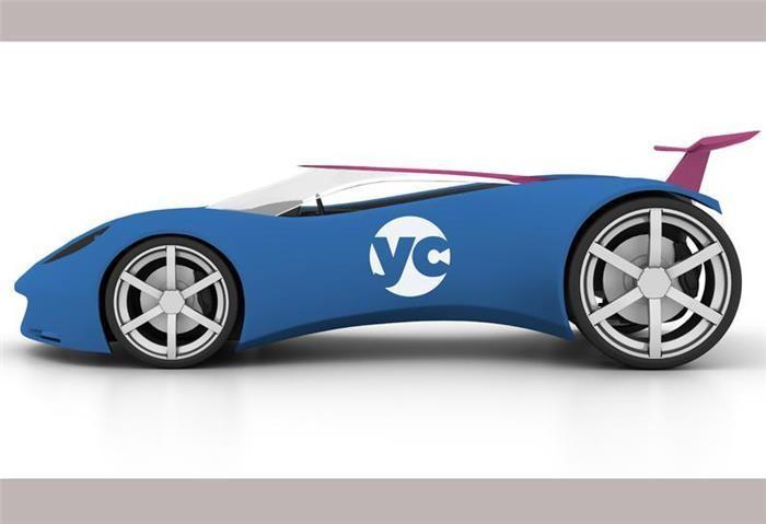 Yallacompare将利用区块链及3D打印技术跨界打造完全自动驾驶汽车