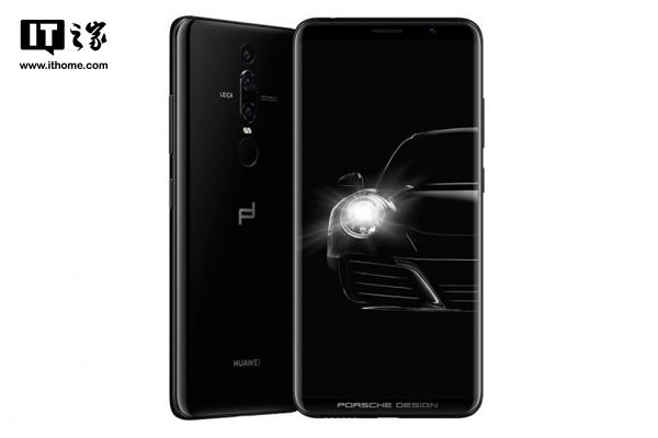 华为折叠屏手机曝光:屏下指纹,LG已送测样品