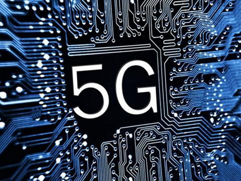 首个5G国际标准有望今年6月出炉