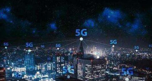中国联通雄安5G规划:明年下半年实现5G预商用