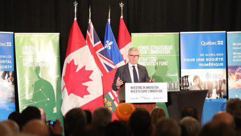 爱立信:加拿大5G技术走廊开启数字化高速公路