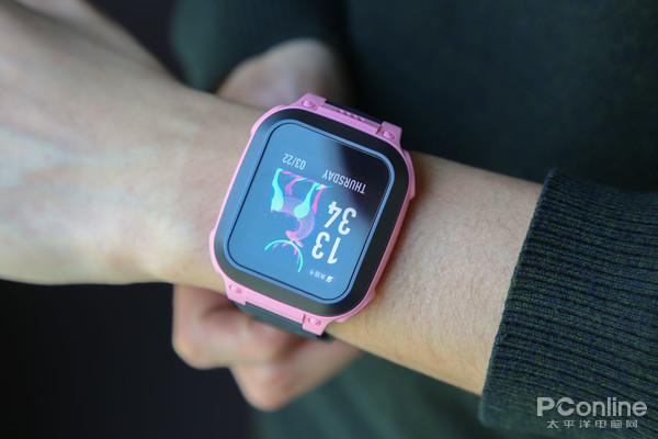 除了4G和八重定位还有啥? 小天才电话手表Z2全面评测