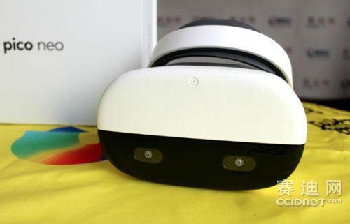 真正的VR应该是怎样的?Pico Neo VR一体机基础版体验