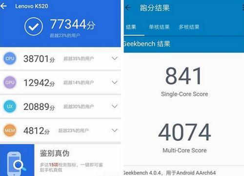 国人智能手机新秀代表:联想S5这回没得跑了!