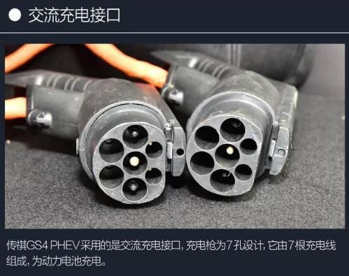 电动汽车4中主流充电方式简介