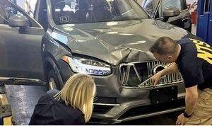 自动驾驶事故致技术受质疑 供应商陷入麻烦