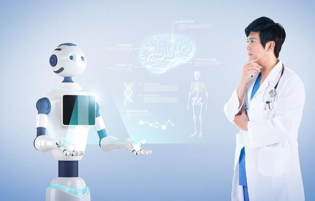 """一天内四家AI医疗创业公司宣布融资 市场医疗市场""""火了""""?"""