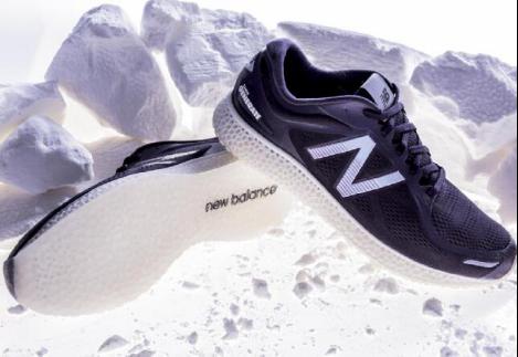 3D打印粉末筛分,Russell助力NewBalance提高生产力