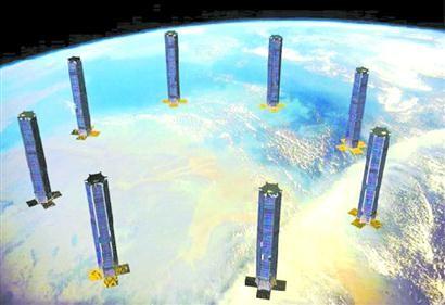 上海航天将人工智能引入控制系统