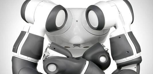 协作机器人安全吗?如何确保安全