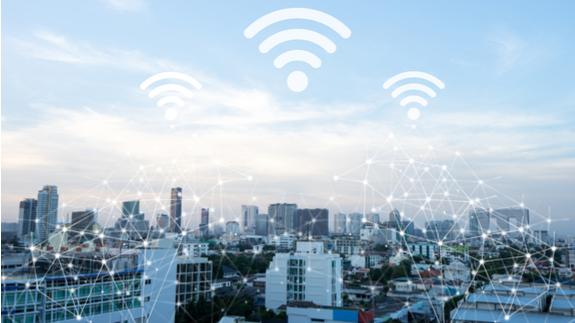 2018年全球将无法迎来5G互联网技术