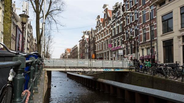 MX3D将在荷兰安装世界首座3D打印钢桥 30人同时上桥没问题