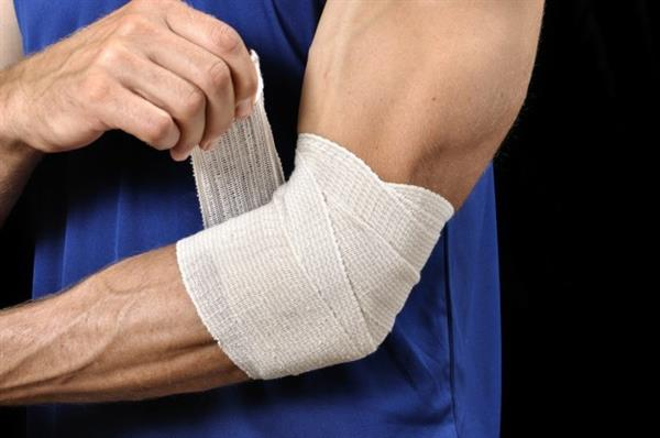 MIT工程师使用3D打印开发新型绷带 关节受伤贴上很舒服