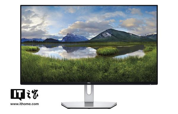 戴尔推出全新消费类PC和显示器:为用户带来全新体验