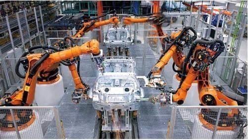 工业机器人发展趋势分析 未来营收规模达到百亿级水平