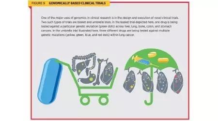 首款针对泛肿瘤的全面基因组检测产品美国开售