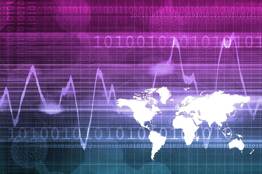 """""""数据化""""时代正向我们走来"""