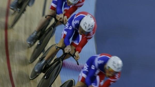 运动员拿金牌要靠人工智能了