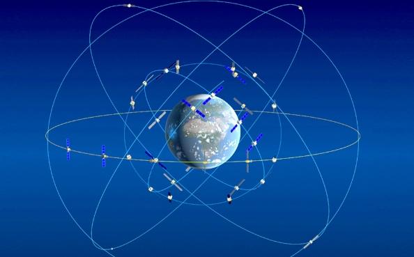 告别GPS 国产北斗导航地图5月上线