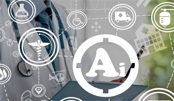 AI引爆医疗领域 十张图带你了解人工智能医疗前景有多大