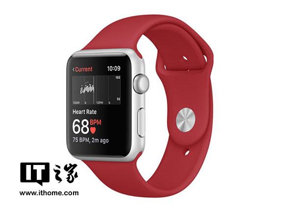 苹果又吃专利官司:涉及Apple Watch心率感应器
