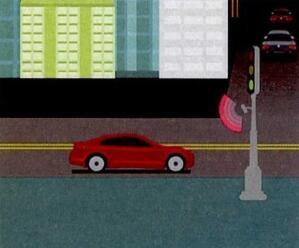 毫米波雷达如何重振交通管理