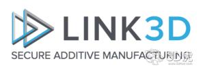 LINK3D首次集成区块链技术和工业3D打印