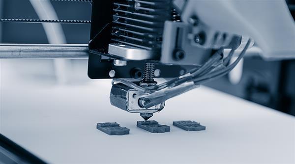 3D打印智能墨水可创造出形状和颜色会变的物体