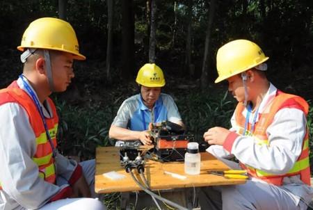 中国电信升级博鳌年会通信保障 出口带宽达到6个万兆