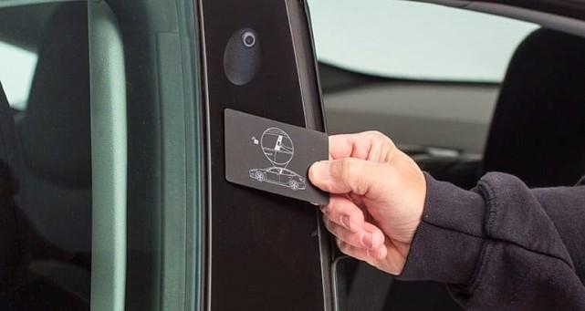 智能手机真能替代汽车钥匙吗?还有一些问题没解决