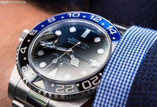 问答:手表的安全旋转表圈是指什么?
