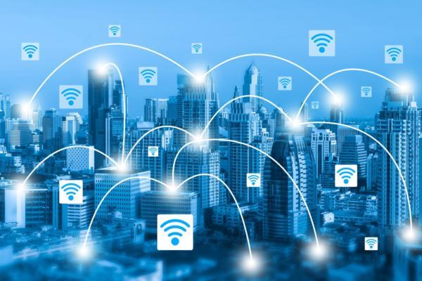 2027年全球智慧城市通信网络市场预计达134亿美元