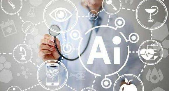 """BAT争相涌入""""AI+医疗"""" 解读巨头们在人工智能医疗的布局"""