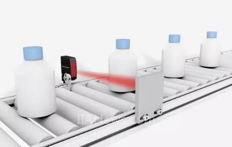 巴鲁夫BOS 21M ADCAP多功能光电传感器