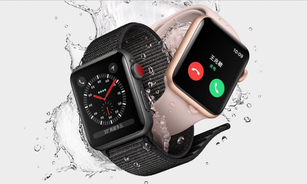 又被告了!Apple Watch心率传感器专利遭技术公司起诉