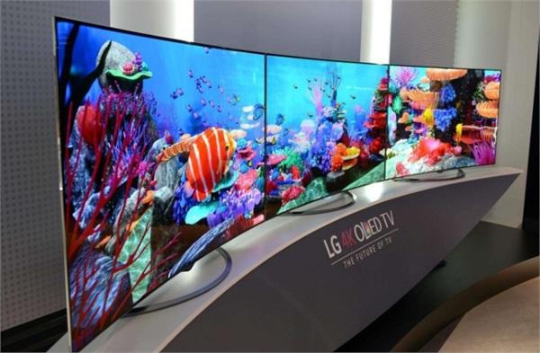 中国OLED产业市场前景分析 未来市场将近600亿美元