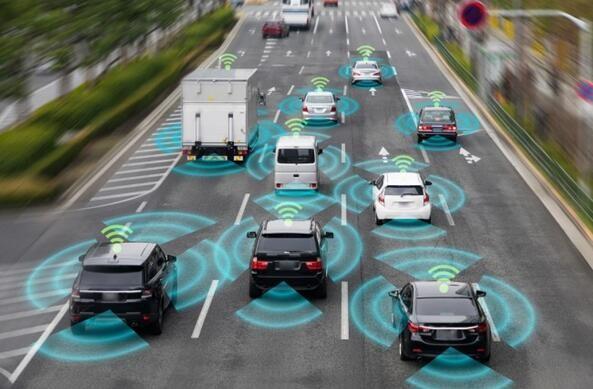 """超快激光控制转向系统:未来激光雷达的""""终结者""""?"""