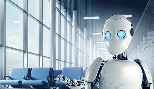 """如何撬开百亿蓝海,成为物业安防机器人""""头号玩家""""?"""