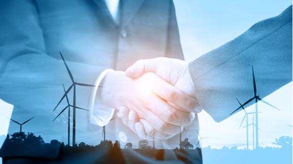 英美企业合作推动两国海上风电发展