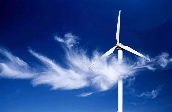 """风机制造格局渐变:""""两强争霸""""或取代""""一超多强"""""""