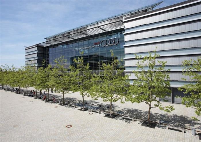 奥迪3月在华销量增幅超30% 占全球总销量近三成