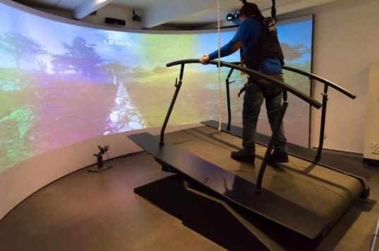 医疗业新技术革命即将到来:从人工智能到虚拟现实