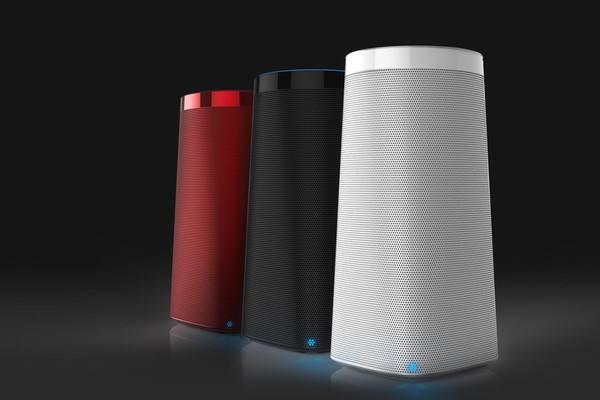 智能音箱为啥不装电池?