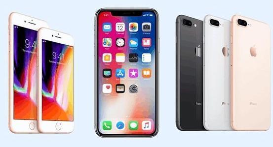 2018年中国手机行业现状和市场前景分析 5G有望给行业带来第二春