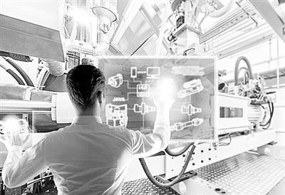 德国:人工智能与工业4.0并驾齐驱