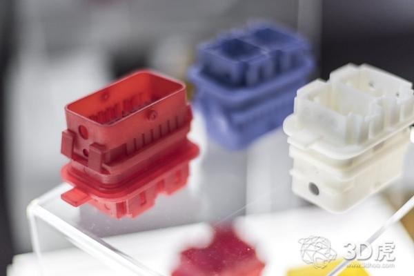 巴斯夫携Essentium Materials推出新的3D打印材料