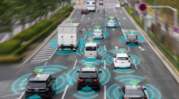 普渡与斯坦福合作研发激光传感技术 未来或用于自动驾驶汽车